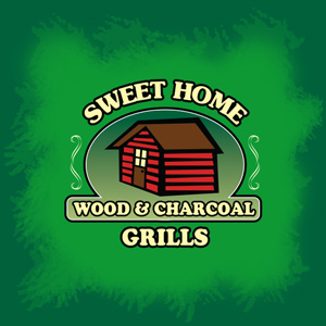 SweetHome Wood and Charcoal Grills